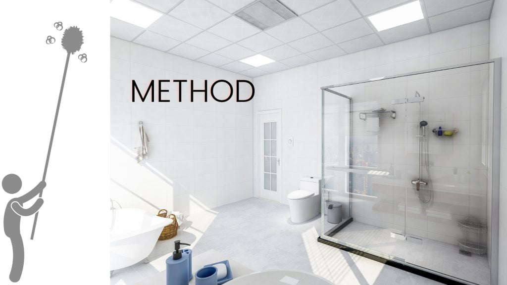 Cleaning Method