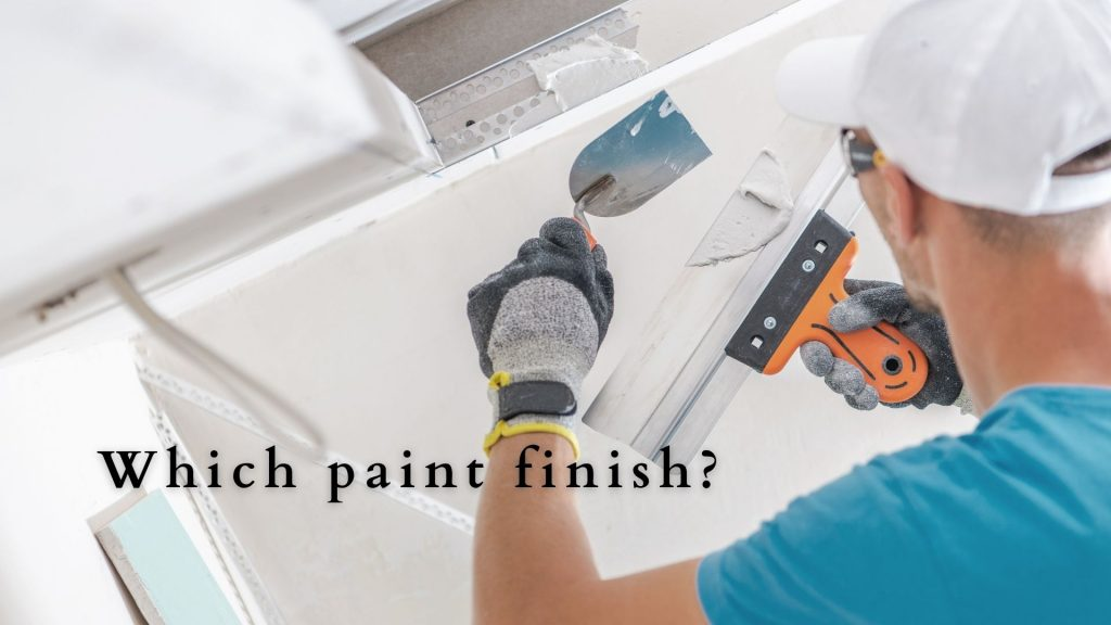 What color to paint ceiling